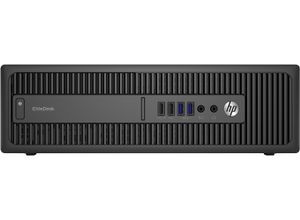HP Elitedesk 800 SFF G2