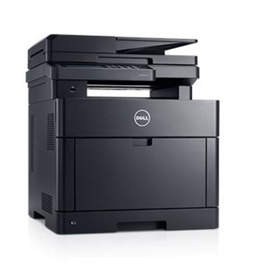 S2825cdn Colour Smart MFP