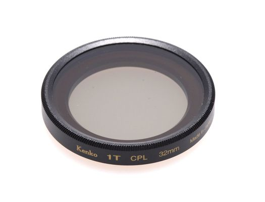 1T ONE-TOUCH Filter CPL 32 mm