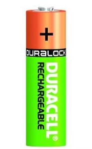 DURACELL Rechargeable AA 16 Pack (BUN0061A)