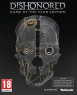 BETHESDA Dishonored - Game of the Year Edition (DI1GSTPCDEUK#ESD619)