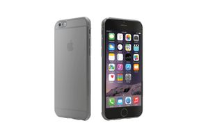 CYGNETT iPhone 6 Super-Thin Gel case /Crystal (CY1739CPAER)