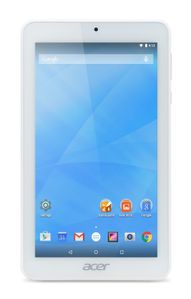 ACER B1-770 MTK MT8127 Android 5 White - Tablet tietokone