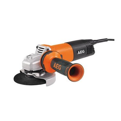 WS 12-125 XE Set Small Angle Grinder