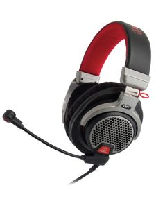 AUDIO-TECHNICA ATH-PDG1 Gaming Headset (ATH-PDG1)