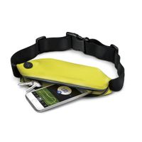 (SPORT RUNBELT YELLOW)