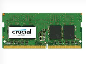 8GB DDR4 2133 MT/S (PC4-17000) CL15 DRX8 UNBUFFRD SODIMM 260PIN