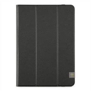 "BELKIN Trifold Folio 10"" - Black iPad"