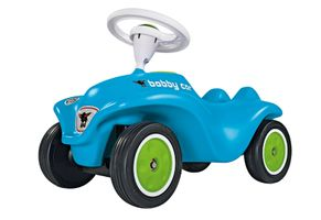 New Bobby Car RB 3 incl. Whisper Tyres