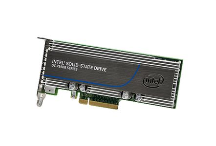INTEL SSD DC P3608 SERIES 3.2TB 20NM 1/2HEIGHT PCIE3.0 MLC SINGLEPACK (SSDPECME032T401)