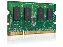 HP 1GB DDR3 x32 144-Pin 800MHz SODIMM