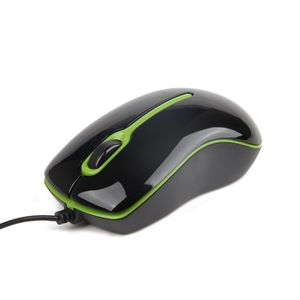 GEMBIRD Optical mouse, USB (MUS-U-004-G)