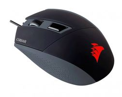 Gaming Katar Optical Gaming Mouse 8000DPI Black