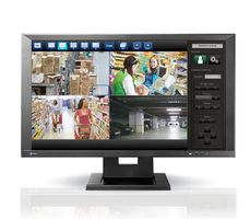 "EIZO 23"""" 16:9 HDMI IPS black (FDF2304W-IP-BK)"