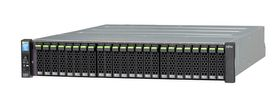 DX60S3 3.5 1XCM 2X1GB ISCSI NO HD                            IN EXT