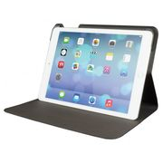 CYGNETT iPad Air Black form hugging case with PC housing