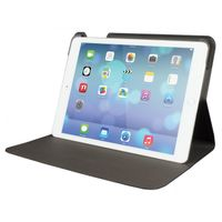 iPad Air Black form hugging case with PC housing