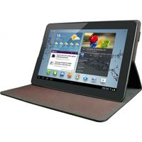 CYGNETT Universal folio for 8 inch Tablets /Black (CY1706UNNAN)