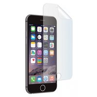 iPhone 6 Clear Anti-Fingerprint Screen Protector (2 pack)