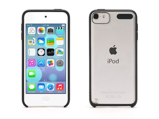 Griffin iPod touch 5/6 Reveal Black/ Clear
