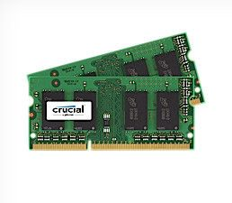 32G DDR3L 1600 MT/s PC3L-12800 CL11