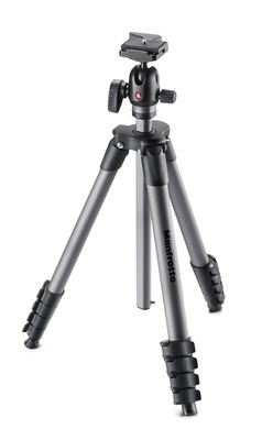 MANFROTTO Stativkit Advanced Kulled