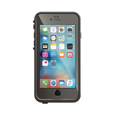 FRE iPhone 6/6S Grind Grey