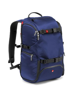 Advanced Travel Backpack blue