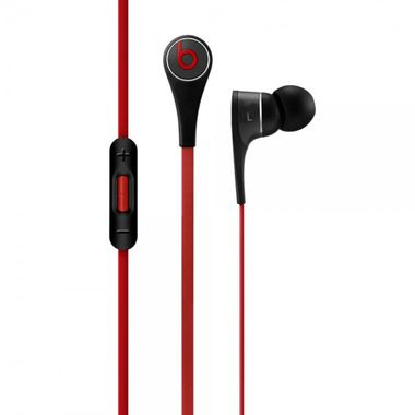 Beats Tour2 In-Ear Headphones - Black