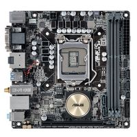 H170I-PLUS D3 ATX Motherboard