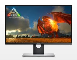 "27 Gaming Monitor | S2716DG - 69cm(27"") Black, EUR / 3Yr Basic with Advanced Exchange - Minimum Warranty"