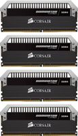 16GB (4-KIT) DDR4 3200Mhz Dominator Platinum
