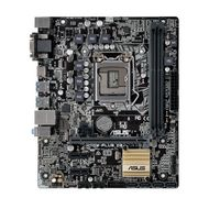 MB Intel 1151 H110M-PLUS D3