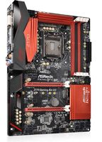 Z170 Gaming K4/D3, Intel Z170 Mainboard - Sockel 1151