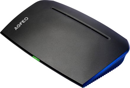 AGFEO DECT-IP BASIS XS                                  IN PERP (6101427)
