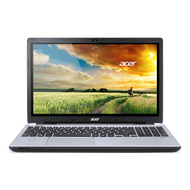 "Aspire V3-572 15.6"" HD hvit Core i5-4210U, 8GB RAM, 1000GB SSHD, Windows 8.1"