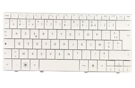 HP KEYBOARD  MINI500  WHITE  SWIS (538753-BG1)