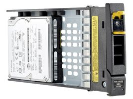3PAR StoreServ 8000 1.92TB SAS cMLC SFF(2.5in) Solid State Drive