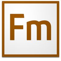 ADOBE FRMMR 2015 WIN EN 1U DVD  EN (65261782)