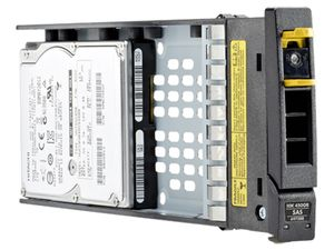 Hewlett Packard Enterprise 3PAR StoreServ 8000 1.2TB