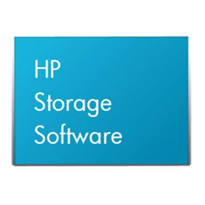 StoreOnce Recovery Manager Central with VMware for 3PAR StoreServ 10400/ 10800 E-LTU