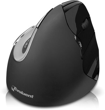 Vertical Mouse4 Right Hand Mac