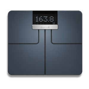 Index, Smart Scale, Black