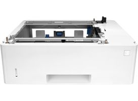 550-sheet tray for HP LJ Enterprise