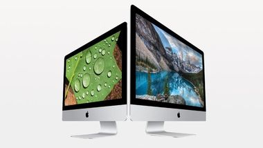 "iMac 21.5"" quad-core i5 2.8GHz/ 8GB/ 1TB/ Intel Iris Pro Graphics 6200/ Numeric Keyboard USB/Magic Trackpad 2"