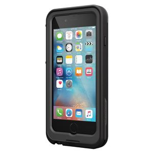 LIFEPROOF FRE iPhone 6/6S Blacktop