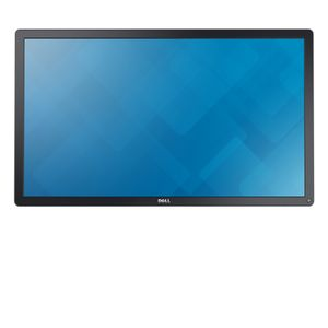 "DELL UltraSharp UP3216Q/ 31.5"" Black"