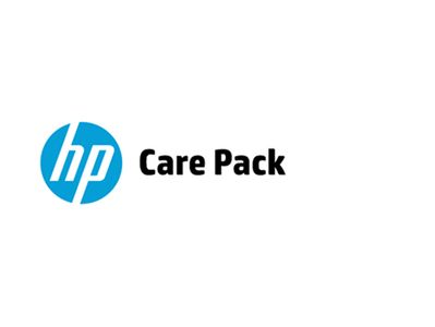 Hewlett Packard Enterprise 5Y PC CTR wCDMR 3600 Switch SVC. 36xx Switch products. 5y Proactive Care Svc. CDMR. 6hr Call to Repair w24x7 cov. SW supp 24x7.Std 2hr remote Resp. Incl Proactive/ Reactive Svc (U0AL4E)