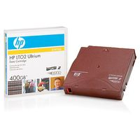 HP LTO ULTRIUM 2 TAPE 200/400GB 20P