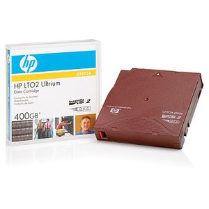Hewlett Packard Enterprise HP LTO ULTRIUM 2